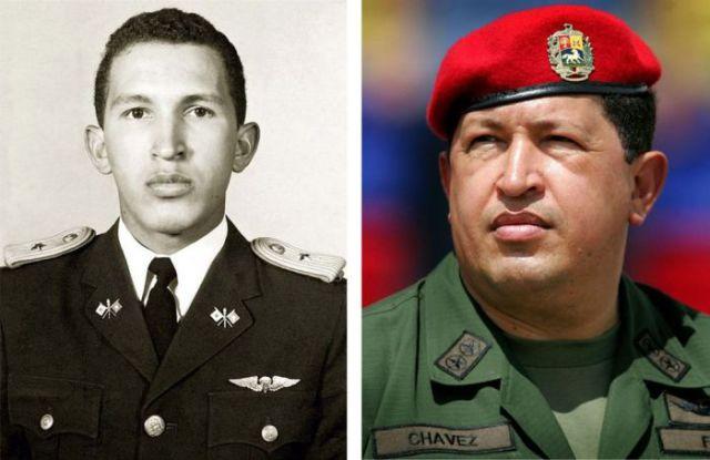 ウゴ・チャベス