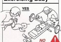 赤ちゃんの安全な扱い方