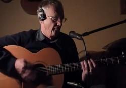 【動画】おじいさんが演奏するスムース・クリミアルのカバーがかっこ良過ぎる!