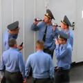 【面白画像】ロシアの警官がゆる過ぎる!