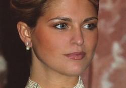 マデレーン王女