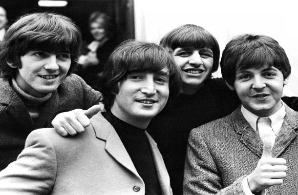 ザ・ビートルズ 最も売れたアーティスト25人