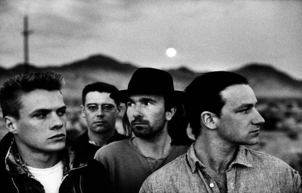 U2 最も売れたアーティスト25人