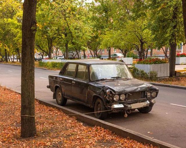 【面白画像】ロシアでしかありえない面白日常写真集 PART2