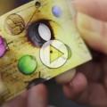 【動画】クリスマスプレゼントにぴったり!日本のパラパラブックがすごい!