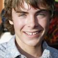 【画像】歯をお直ししたセレブのビフォーアフター ザック・エフロン