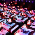 世界のユニークで美しい15の映画館