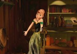 ディズニー映画にこっそり出演している隠れミッキーを探せ!