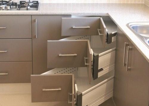 - Soluciones para muebles de cocina en esquina ...