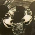 【面白画像】設立当時のディズニーランドがシュール過ぎる