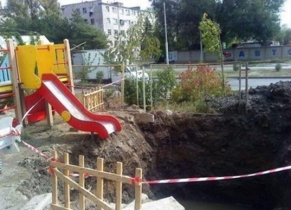 【面白画像】ロシアの日常風景がさらにエスカレートしている件