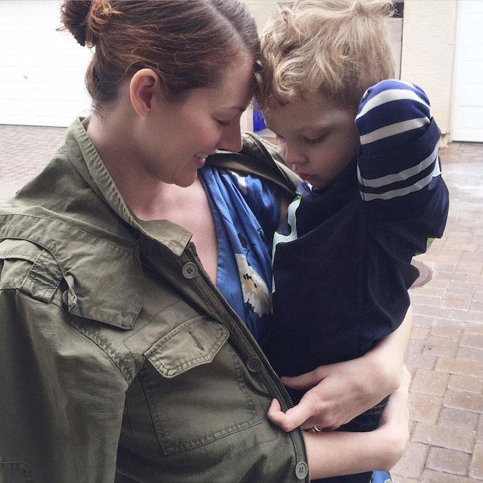 3歳の息子に1週間洋服をコーディネイトをしてもらった結果