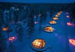 このホテルに泊まりたい!世界版
