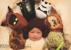 【画像】赤ちゃんコスプレイヤーの写真がクオリティー高過ぎ!