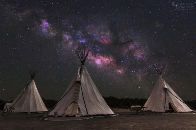 【画像】息が止まるほどの美しい空の写真
