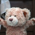 【感動動画】テディ・ベアの友達がやって来る!