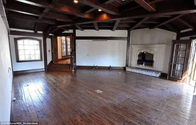 マイケル・ジャクソンの邸宅「ネバーランド」が1億ドルで売り出し