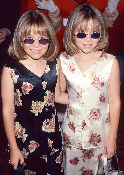 メアリー=ケイト/アシュレー・オルセン姉妹の進化を写真で振り返る