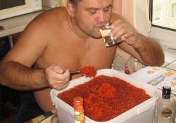 【面白画像】ロシアのパーティー