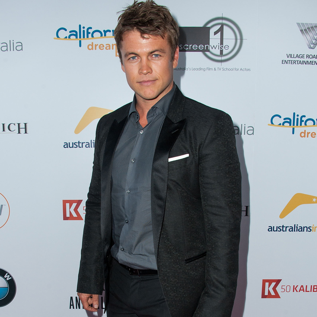 Australians In Film's Heath Ledger Scholarship Dinner - Arrivals