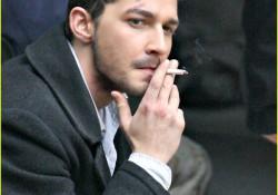 shiacigarette