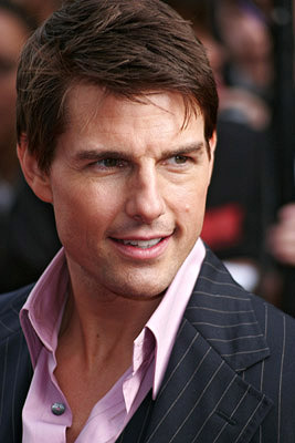 """Mission Impossible III"" New York Premiere - Red Carpet"