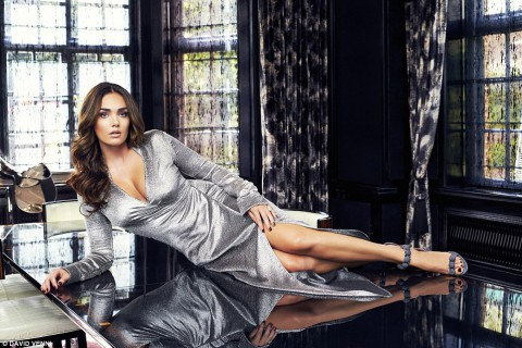 tamara_wears_dress_attico_shoes