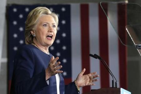 焦点:政敵を退け、初の女性大統領の座を狙うヒラリー氏の横顔