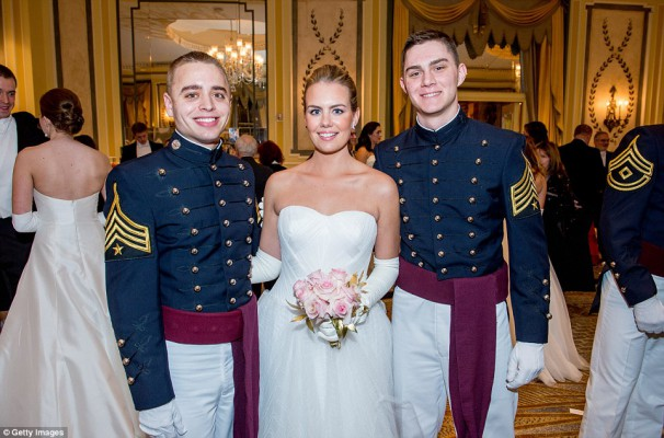 weddingdebutant